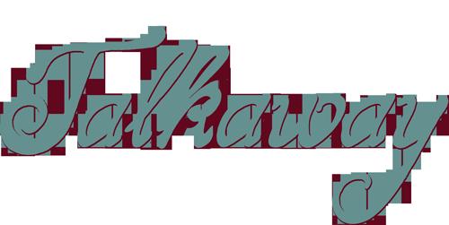 Talkaway